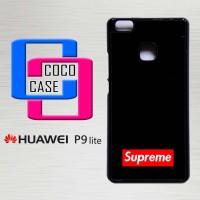 Hardcase Hp Huawei P9 Lite Supreme Red X4483