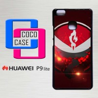 Hardcase Hp Huawei P9 Lite Pokemon Go Team Valor X4666