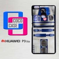 Hardcase Hp Huawei P9 Lite R2D2 X4466