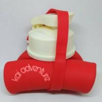 Jual Silicone Folding Bottle / Botol silicon lipat / dhaulagiri Murah