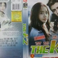 drama korea the k2