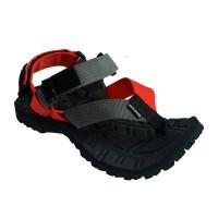 Jual Sandal Gunung Nordhaus - Active X2 - SDL2060 - Black w Grey Red Murah