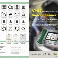 scanner mobil autoboss V30