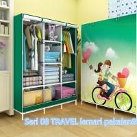 Harga Lemari Pakaian Travelbon.com