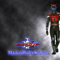 Kamen Rider Kabuto Series & Movie Subtitle Indonesia