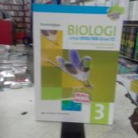 Buku BIOLOGI SMA MA Kelas XII Irnaningtyas Erlangga gj