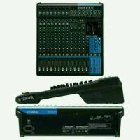 Mixer Audio Yamaha MG16XU ORIGINAL 16 CHANNEL