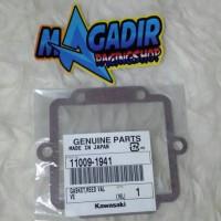 Paking Gasket Valve / Intake Membran Original Kawasaki Ninja 2tak R/RR