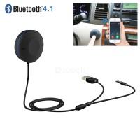 harga Bt4823 Car Bluetooth 4.1 Edr Handsfree Car Kit Audio Music Receiver Tokopedia.com
