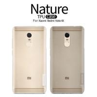 Jual Nillkin TPU Case Casing Softcase Xiaomi Redmi Note 4X / Note 4 PRO Murah