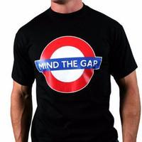kaos - mind the gap