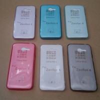 Ultrathin Asus Zenfone 4 Softcase ultra Thin silikon Case