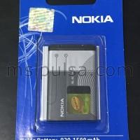 Baterai Nokia N70/N91 BL-5C BL5C Original 100%
