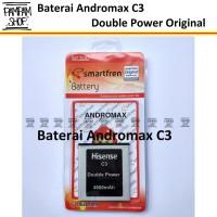 Batre / Baterai / Batrai Smartfren Smart Fren Andromax C3 Ori