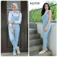 OVERALL CHIKA DM A12729VR