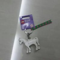 lego keychain 851578 friends horse