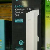 TP Link 2,4 Ghz 300 Mbps CPE-220