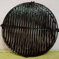 Harga aksesoris sangkar lovebird tatakan alas jeruji besi press dan | Hargalu.com