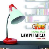 VDR Lampu Meja Leher Fleksibel PLC V-008