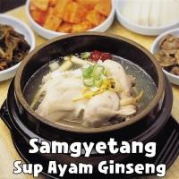 Harga Ginseng Korea Travelbon.com