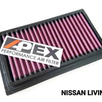 Filter Udara Racing Apex Nissan Livina / Grand Livina / X-Gear