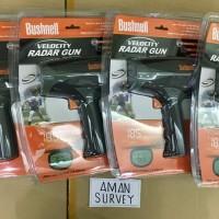 BUSHNELL SPEED GUN / RADAR GUN VELOCITY 101911