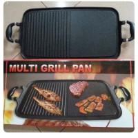 Panci Panggang multi grill pan Original