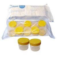 Sputum Pot Steril OneMed pak isi 10pcs