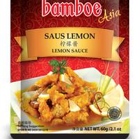 Bumbu Instan Bamboe Asia Saus Lemon