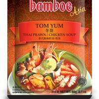 Bumbu Instan Bamboe Asia Tom Yum