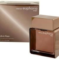 Calvin Klein CK Euphoria Intense Men Parfum Pria Original Reject
