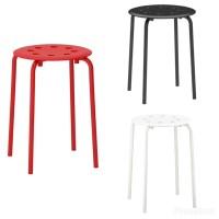 Ikea marius bangku Bakso