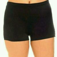 Celana Short Jumbo XXL - XXXL / Legging Pendek Sepaha / Daleman