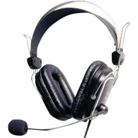 Headset Headphone A4tech Hs-50