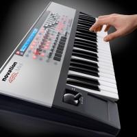 Novation RMT 49 SL MKII (49-Key Remote MIDI Controller )