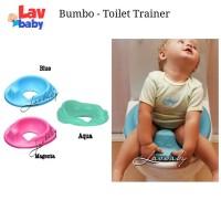 Bumbo Toilet Trainer potty