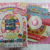 Jual New Tamagotchi mix Sanrio Bandai /Tamagotchi sanrio warna color Ori Murah