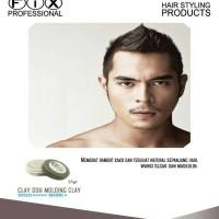 Jual POMADE HAIRSTYLE RAMBUT | FIX PROFESSIONAL CLAY DOH 80 GR ORI 100% Murah
