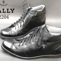 harga Sepatu Bally 2201 Pantofel Kerja & Pesta High Formal Kulit Asli Pria Tokopedia.com