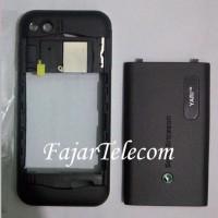 Casing Housing Sony Ericsson Yari U100 U100i Fulset Tulang