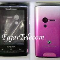 Casing Sony Ericsson SE X10 Mini e10 e10i
