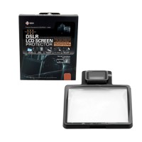 GGS III DSLR LCD Screen Protector For Nikon D3100
