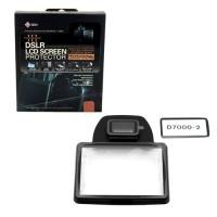 GGS III DSLR LCD Screen Protector For Nikon D7000