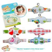 Sunny Baby - Eye Mask merk Sunny Baby / Penutup Mata Bayi