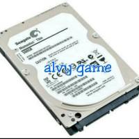 hdd/hardisk 2,5 internal seagate momentus thin 500gb laptop notebook