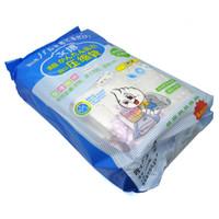 Vakum/ Vacuum Storage Bag Isi 8 + Free Pompa
