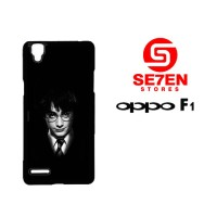 Casing HP Oppo F1 (A35) harry potter Face Custom Hardcase Cover