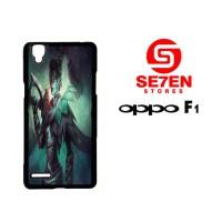 Casing HP Oppo F1 (A35) dota 2 wallpaper 1 Custom Hardcase Cover