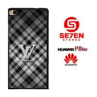 Casing HP HUAWEI P8 LITE Louis Vuitton Custom Hardcase Cover