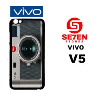 Casing HP VIVO V5 leica m9 Custom Hardcase Cover